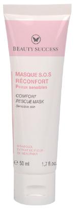Masque S.O.S. Réconfort