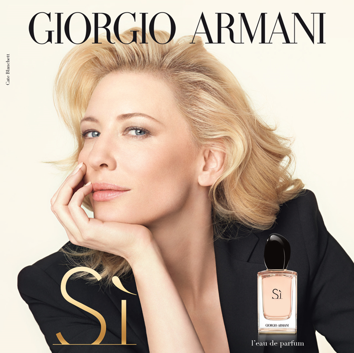 HistoireFemme SìUn Giorgio Beauty ParfumUne ‹ Armani BerodCx