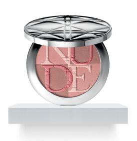 Dior - Diorskin nude shimmer