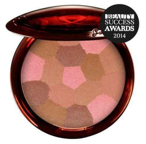 Guerlain - Terracotta Light