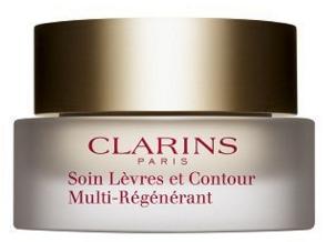 Clarins - Baume anti-rides lèvres et contour